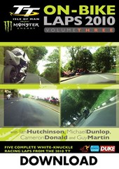 TT 2010 On Bike Laps Vol 3 Download