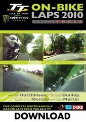TT 2010 On Bike Laps Vol 3 Download