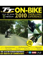 TT 2010 On Bike Blu-ray Experience