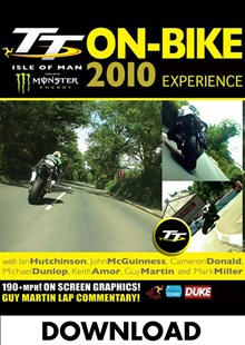 TT 2010 On-Bike Experience - Download