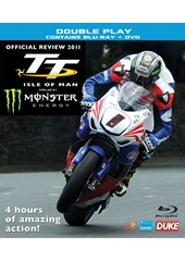 TT 2011 Review Blu-ray (US Version) incl Standard NTSC DVD