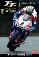 TT 2011 Review NTSC DVD Signed