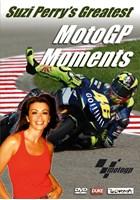 Suzi Perry's Greatest MotoGP Moments DVD