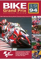 Bike Grand Prix Review 1994 DVD
