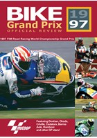 Bike Grand Prix Review 1997 DVD