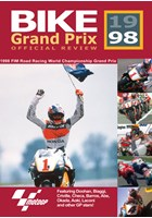 Bike Grand Prix Review 1998 DVD
