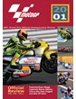 MotoGP Review 2001 DVD