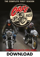Café Racer Series One Download