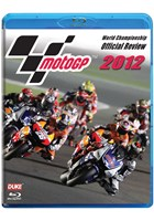 MotoGP 2012 Review Blu-ray