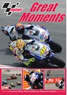 MotoGP's Great Moments DVD