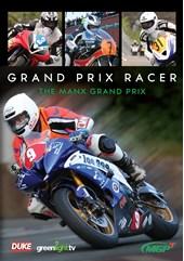 Grand Prix Racer - The Manx Grand Prix DVD