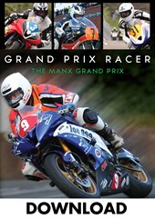 Grand Prix Racer - The Manx Grand Prix Download