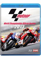 MotoGP 2013 Review Blu-ray