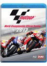 MotoGP 2013 Review Blu-ray