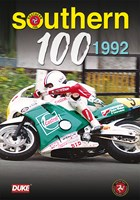 Southern 100 1992 Review Duke Archive DVD