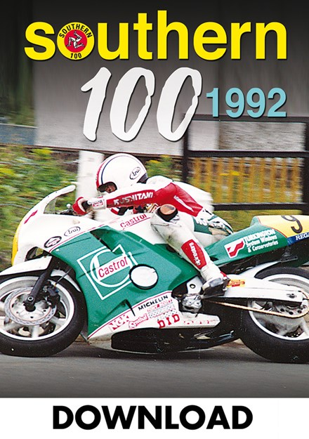 Southern 100 1992 Review Download