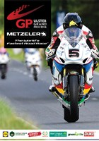 Ulster Grand Prix Review 2014 DVD