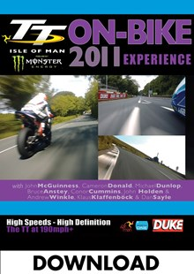 TT 2011 On Bike Experience - Download