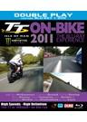 TT 2011 On Bike Blu-ray Experience incl standard NTSC DVD