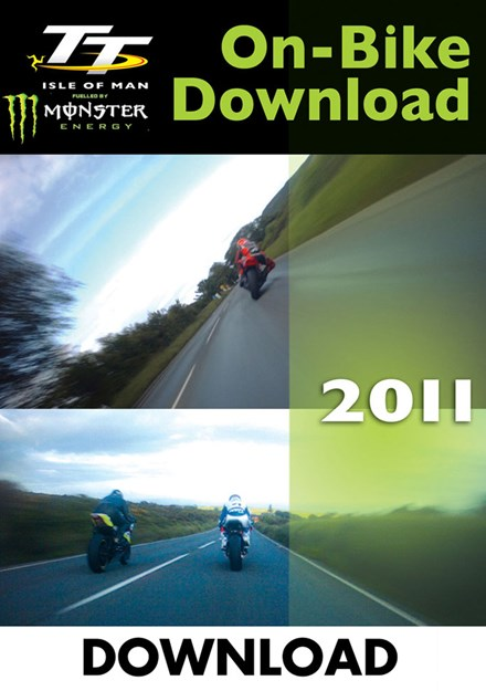 TT 2011 On Bike Laps Vol 1 Download