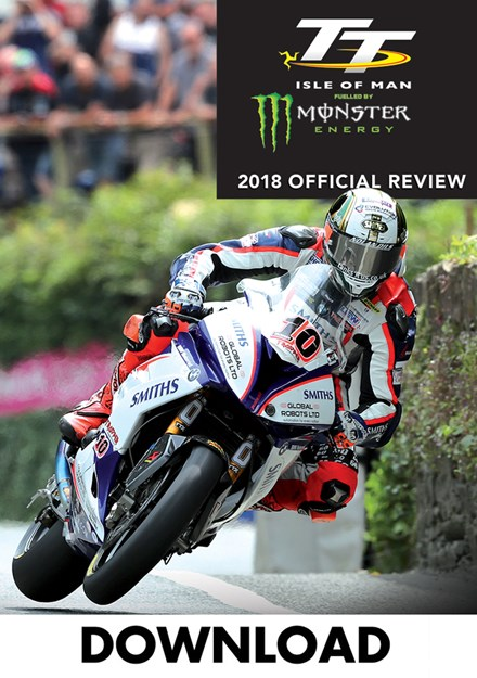 TT 2018 Review Download (3 Part)