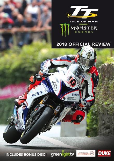 TT 2018 Review NTSC DVD