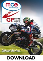 Ulster Grand Prix 2018 Review Download
