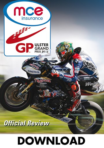 Ulster Grand Prix 2018 Review Download - click to enlarge