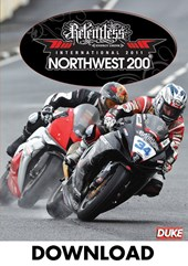 Northwest 200 2011 Download (4Parts)