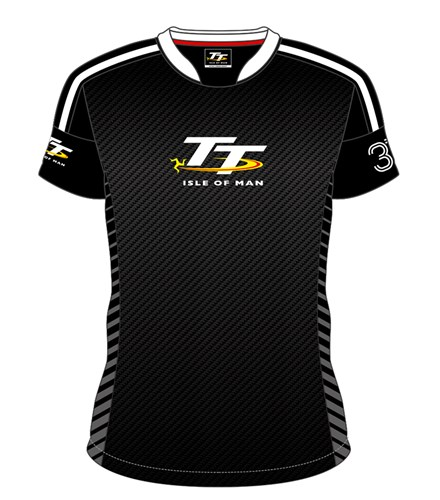 TT All Over Print T-shirt