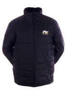 TT Ribbed Jacket