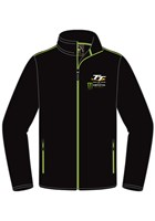 Monster Soft Shell Jacket