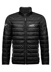 Classic TT Ribbed Jacket