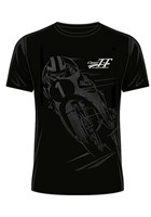 Classic TT Shadow Bike T-Shirt