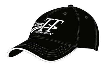 Classic TT Cap - click to enlarge