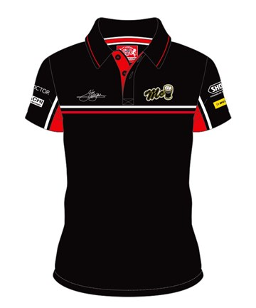 John McGuinness Polo Shirt - click to enlarge