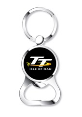 TT Keyring Bottle Opener