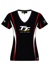 TT Ladies All over Print T-Shirt
