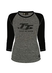TT Ladies Long Sleeve T-Shirt