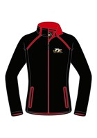 TT Ladies Soft Shell Jacket