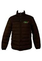 Manx Grand Prix Ribbed Jacket