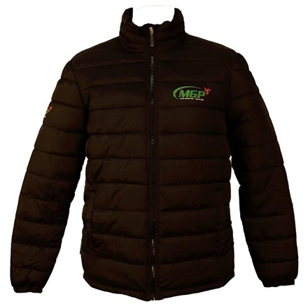 Manx Grand Prix Ribbed Jacket - click to enlarge