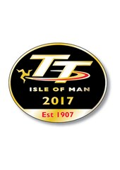 TT 2017 Pin Badge