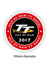 TT 2017 Sticker Small