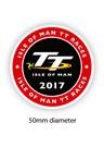 TT 2017 Sticker Small