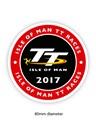 TT 2017 Sticker Large