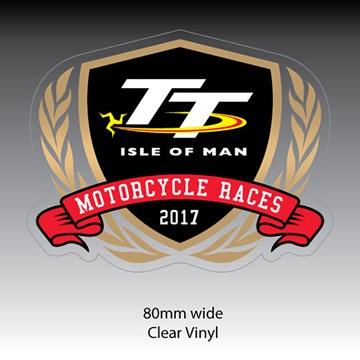 TT 2017 Gold Laurel Sticker - click to enlarge