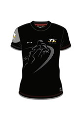 TT Childs Shadow Bike Custom T- Shirt