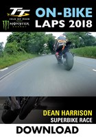 TT 2018 On Bike DEAN HARRISON SBK Download
