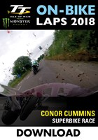TT 2018 On Bike CONOR CUMMINS Download